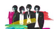 シド、アニメ『七つの大罪 神々の逆鱗』のOPテーマ「delete」をシングルリリース