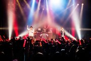 ONE☆DRAFT、第二の故郷・大阪にてデビュー10周年ツアーファイナルを開催