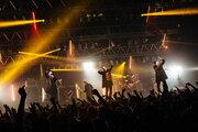 Xmas Eileen、全国ツアーのファイナル公演が大団円で閉幕