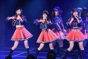 SKE48、SKE48劇場にて新曲「無意識の色」を初披露