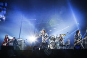THE YELLOW MONKEY、ヤフオク!ドーム公演で新曲「Horizon」をライブ初披露