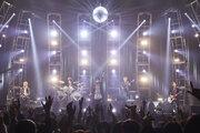 BUCK-TICK、デビュー30周年プロジェクトを飾る全国ツアーが終幕