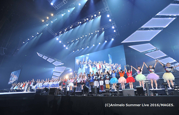 Animelo Summer Live 2016 刻-TOKI-