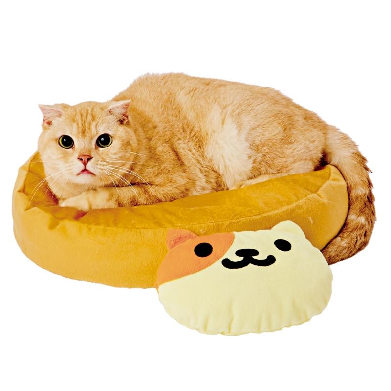 『ねこあつめ』猫グッズ