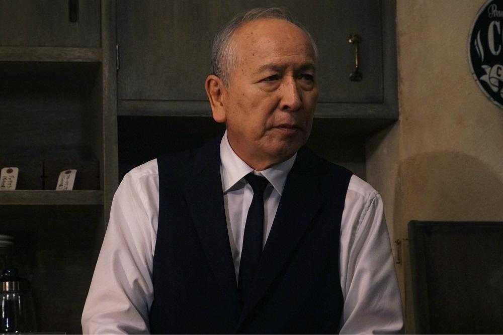 実写映画「東京喰種 トーキョーグール」