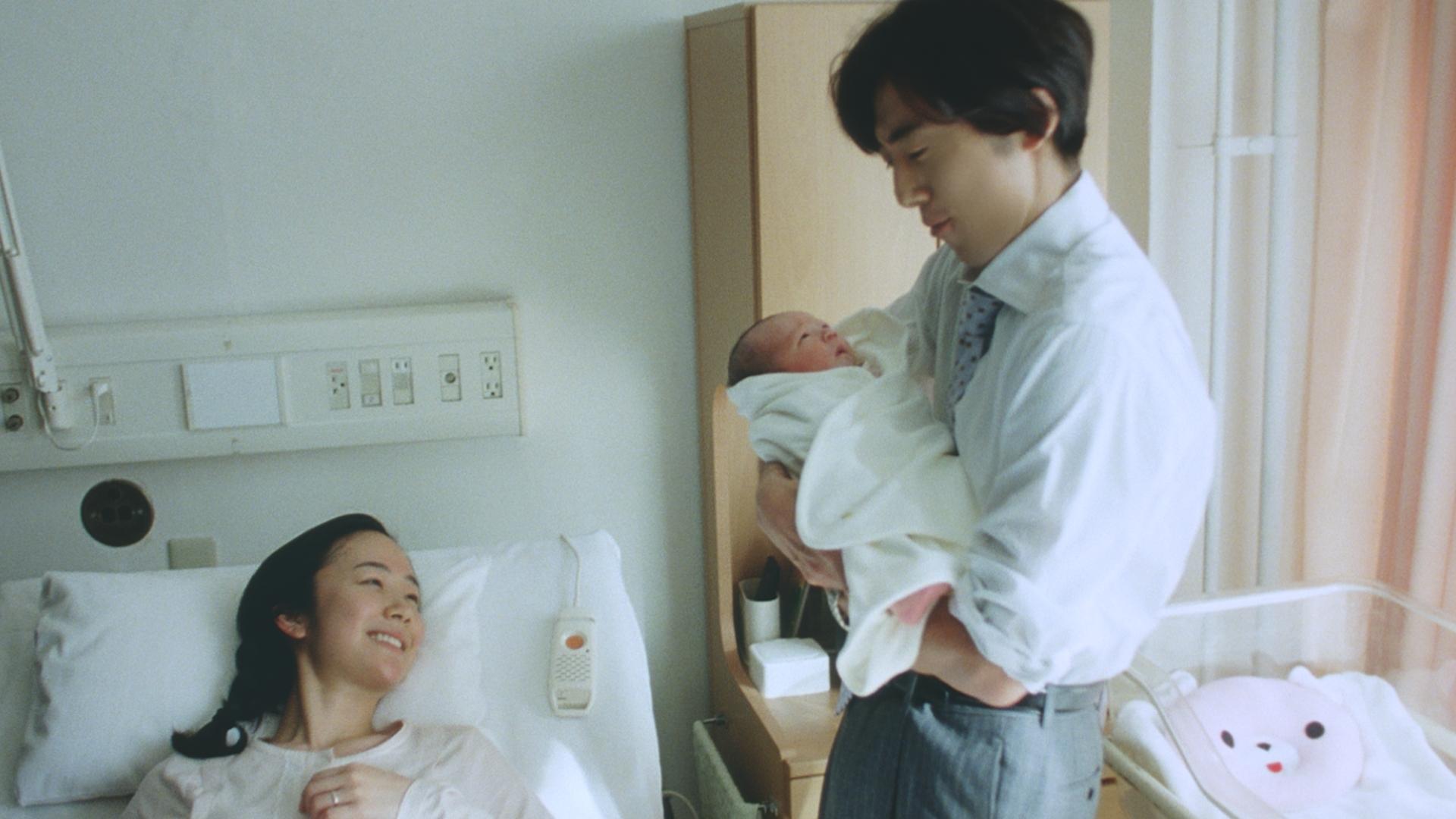 Mr.Children×docomo25周年ムービー
