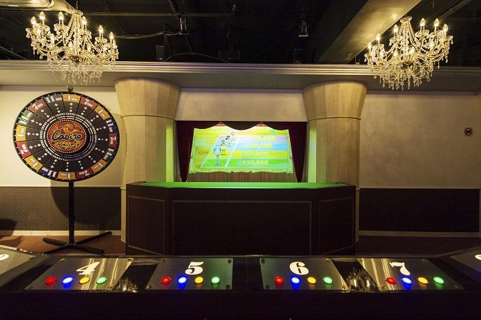 ナミのカジノハウス2