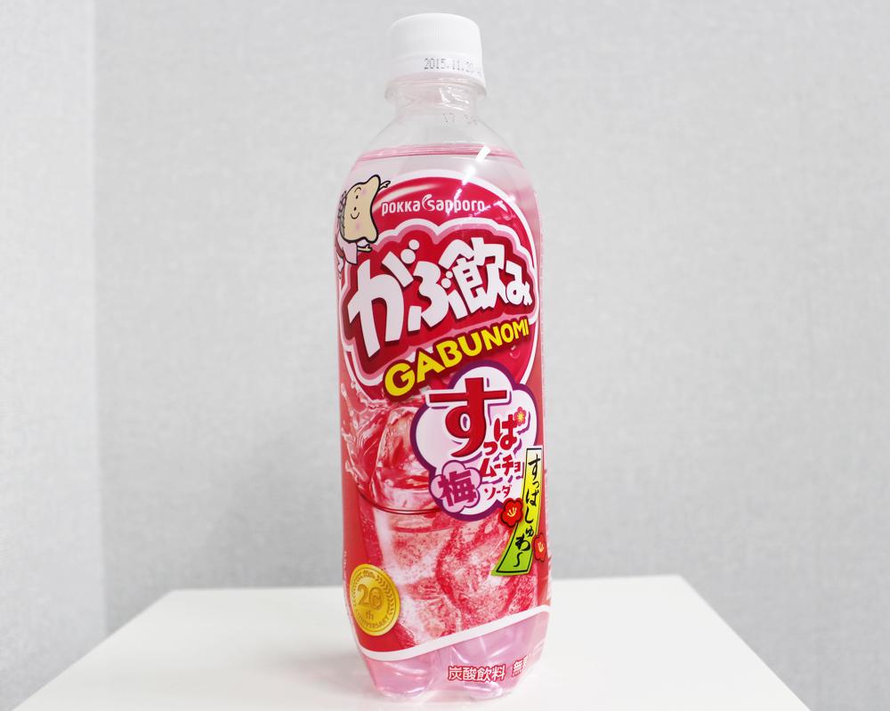 がぶ飲みすっぱムーチョソーダ1