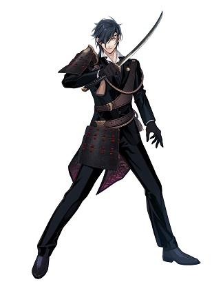 刀剣男士人気ランキング4位 燭台切光忠 戦闘時