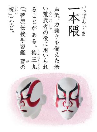 ジャポニカ学習帳 歌舞伎