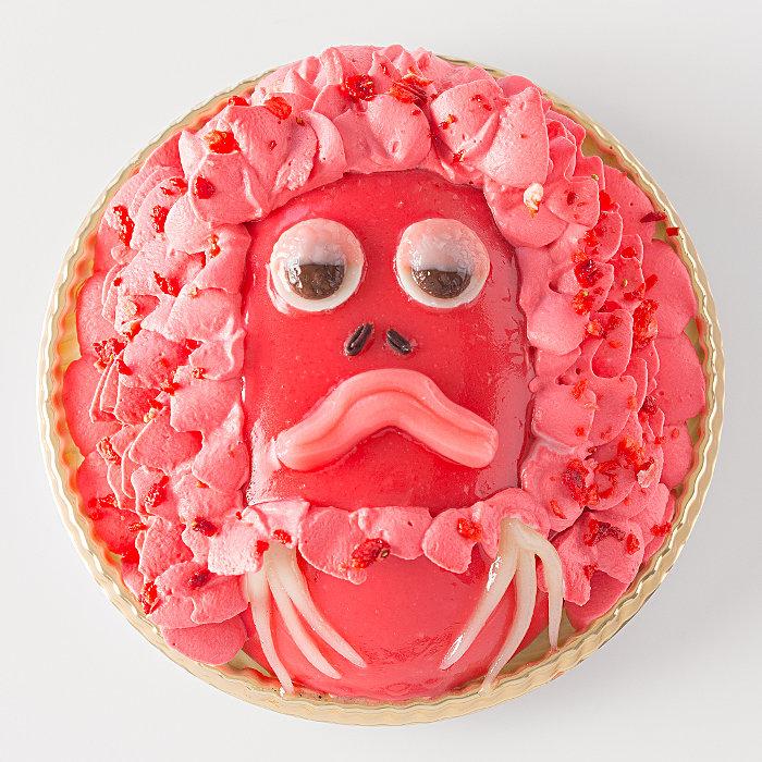 ピグモンケーキキ