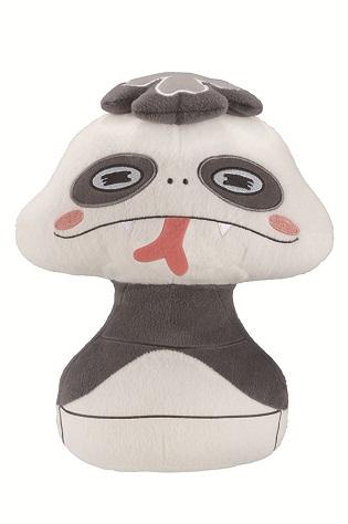 ラストワン賞 幻の妖怪!ツチノコパンダぬいぐるみ