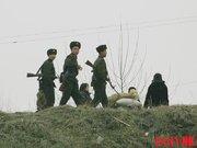 北朝鮮と中国のブローカーが「骨董品」争奪の大乱闘