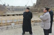 数ヶ月に渡る断水と停電に苦しめられる北朝鮮国民