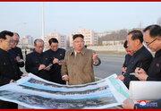 コロナ禍の下「公園造成」予算を搾り取られる北朝鮮国民から怨嗟の声
