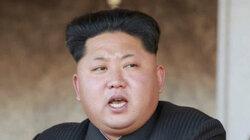 画像:「日本は海外再侵略をねらっている」北朝鮮メディア