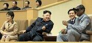 ロッドマンも号泣!米朝会談を喜ぶ「金正恩氏の親友」たち