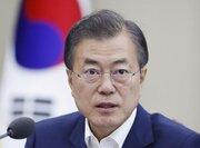 「考え方が違う」米国から文在寅氏に不快感…北朝鮮もダメ出し