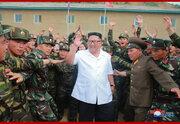 「安倍に『モリカケー(森友・加計)』」北朝鮮が罵倒