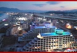 画像:金正恩氏、国内でのカジノ事業に中止命令…中国の意向受け