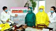 消毒液不足の北朝鮮が新たに編み出した「驚きの代用品」