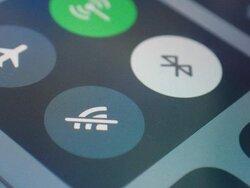 画像:iPhoneで表示される「明日まで接続を解除します」が気になる!