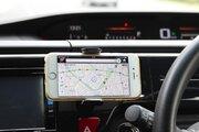 人気の「Yahoo!カーナビ」と「Googleマップ」を使って、スマホでナビしてみた!