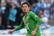 東京Vの34歳MF田村直也が契約更新…昨季J2では31試合に出場