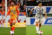 清水が2選手と契約更新…28戦出場の二見宏志、途中加入の増田誓志