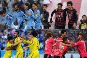 ACLに出場する4チーム決定! 天皇杯優勝のC大阪が本戦へ、柏はプレーオフに回る