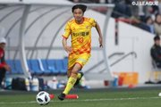 39歳MF本山雅志、J3北九州と契約更新…引退の小笠原と同期、現役続行