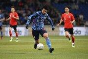 U-23日本代表が背番号を発表…「10」は食野、「13」は上田に決定