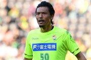 千葉FW指宿洋史が契約更新…17年は31戦出場「今年こそJ1昇格を」