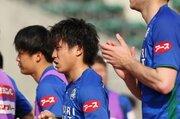 長野、神戸生え抜きのMF松村を完全移籍で獲得…今季は徳島にレンタル