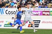 J2昇格の栃木、ペチュニクとの来季契約更新を発表「全てを出し切る」