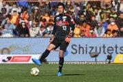 清水の元日本代表GK六反勇治が横浜FCへレンタル「もうここでサッカーが出来なくなる悲しさと…」