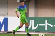 鹿島がU23日本代表DF杉岡大暉を獲得!「一番伝統のあるクラブに入れることを嬉しく思う」