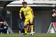 柏、MFキム・ボギョンの蔚山現代FCへの期限付き移籍を発表