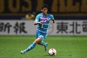 鳥栖、MF福田晃斗との契約更新を発表「初タイトル、ACLを経験したい」