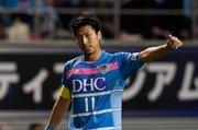 鳥栖、元日本代表FW豊田陽平の蔚山現代FCへの期限付き移籍を発表