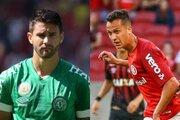 新体制の鹿島、ブラジル人2選手を獲得…エヴェラウドとファン・アラーノ