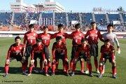 初出場ながら8強入りした瀬戸内…徹底したポゼッションサッカーを支える174センチのGK