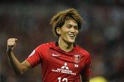 C大阪が浦和から高木俊幸を獲得…J1とACLのタイトル奪取に意欲