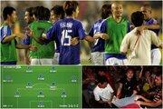 激化した反日騒動…逆境の連続を乗り越え掴んだ連覇【AFCアジアカップ2004】