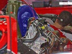 画像:F1技術解説 フェラーリPU開発の軌跡(1):これまでの苦闘から、いかにメルセデスに追い付いたのか