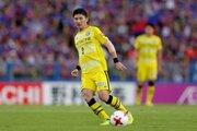 浦和、柏からMF武富孝介を完全移籍で獲得…今季9得点をマーク
