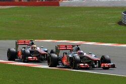 画像:バトン、マクラーレン時代を「F1キャリアのなかで最も充実した時期」と振り返る
