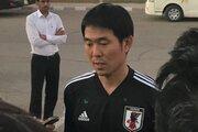 練習試合で3発快勝…森保監督「アジア杯に向けていい練習ができた」