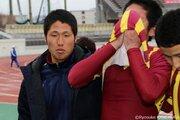 出場停止で敗退も、長崎総科大附FW安藤瑞季は仲間に感謝「思い残すことはない」