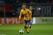 仙台MF菅井直樹が現役引退を発表「今後はスタッフとして恩返しを」